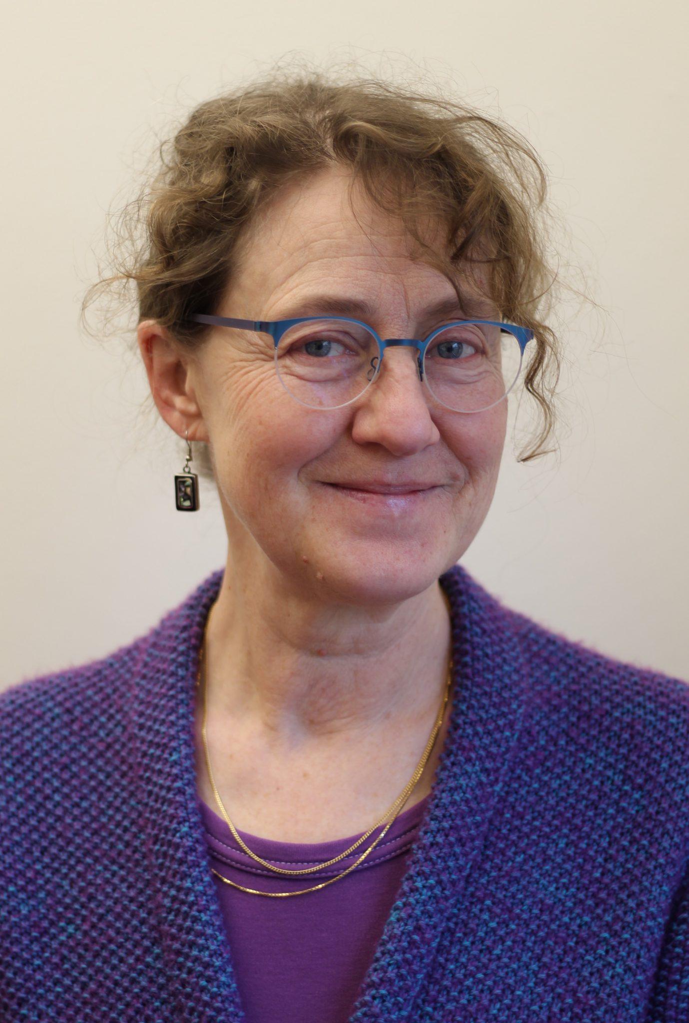 Ann Gewecke